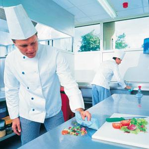 Cucina - HACCP