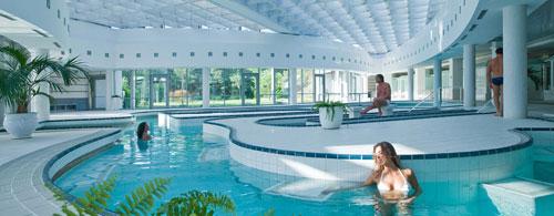 Centri benessere raro srl industria di detergenti - Palestre con piscina torino ...